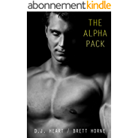 The Alpha Pack (English Edition)
