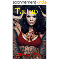 Tattoo : Photo book of Tattoo for your relax time that match for adults and children ( person Tattoo 1) (English Edition)