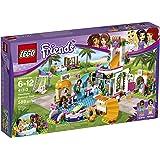 LEGO Friends Heartlake Summer Pool 41313 Building Kit