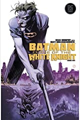 Batman: Curse of the White Knight (2019-) #5 (Batman: White Knight (2017-)) Kindle Edition