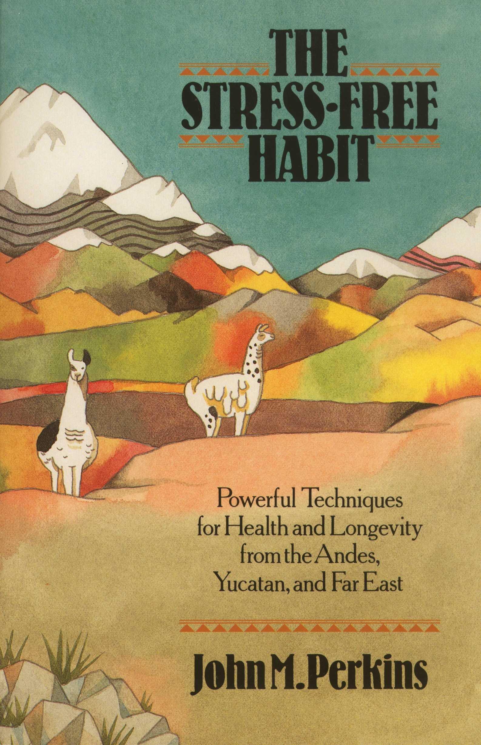 Stress Free Habit Powerful Techniques Longevity product image