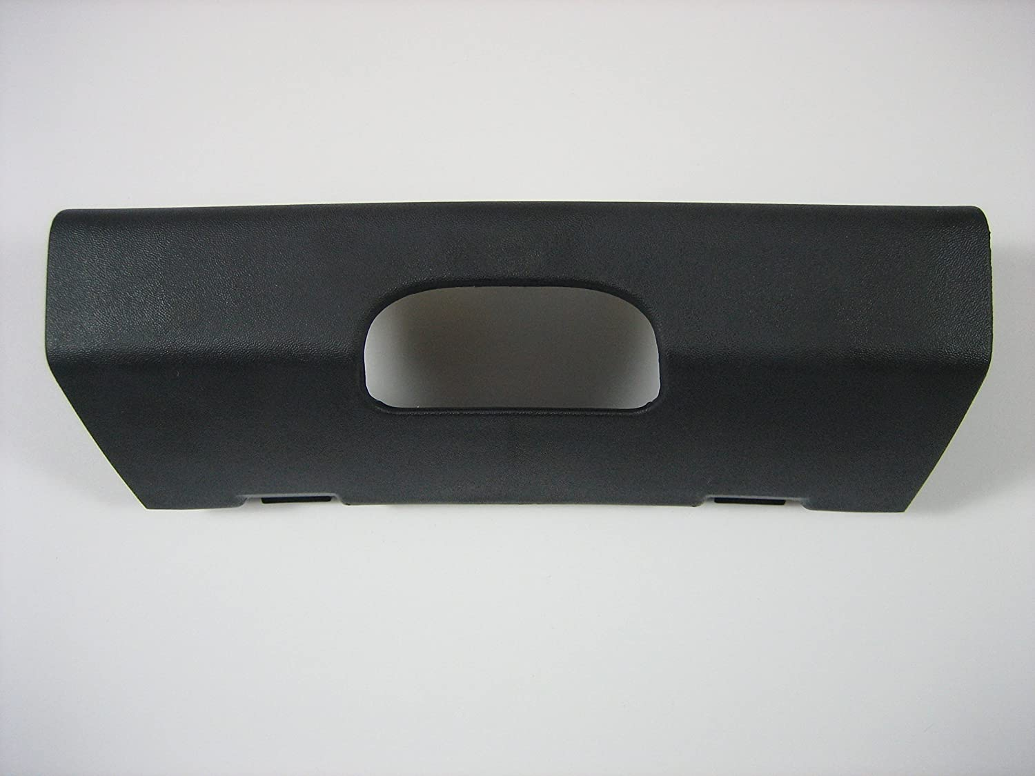 Land Rover New Genuine Front Bumper Tow Hook Cover Plate DPC500280PUY