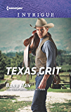 Texas Grit (Crisis: Cattle Barge)