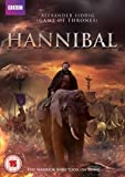 Hannibal ( Rome's Worst Nightmare - The Warrior who took on Rome. ) BBC film. [DVD]