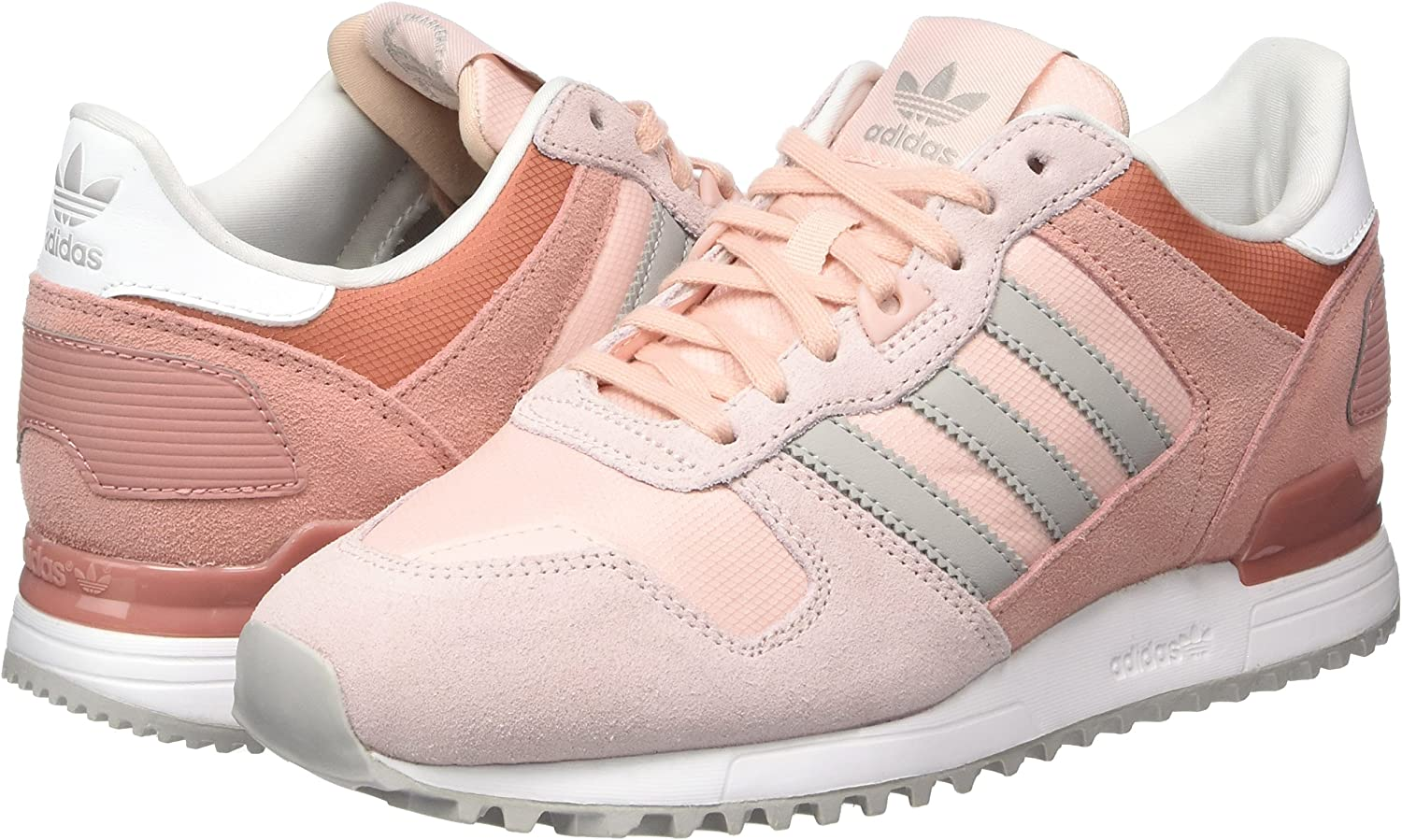 adidas Women's Zx 700 Trainers, Blue
