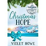 Christmas Hope (Soul Sisters at Cedar Mountain Lodge Book 4)
