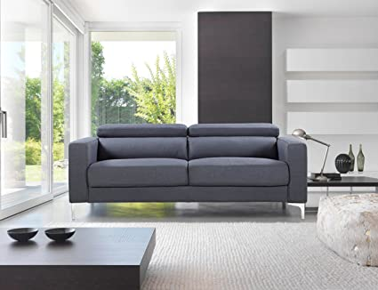 Amazon.com: DIVANO ROMA FURNITURE Ultra Modern 73