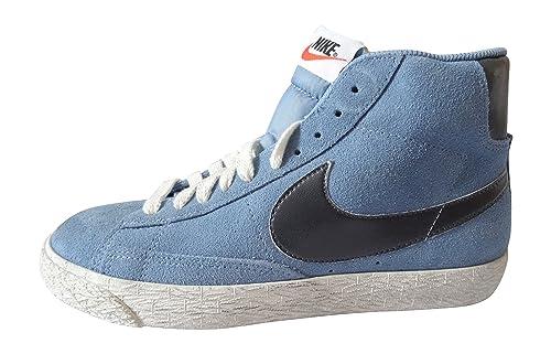 1affbdfce0 Nike Blazer High (VNTG) ND Hi Top Trainers 512709 401 Scarpe da ...