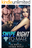 Swipe Right to Mate (Paranormal Mating Book 1)