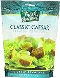 Fresh Gourmet Premium Croutons, Classic Caesar, 5 Ounce (Pack of 6)
