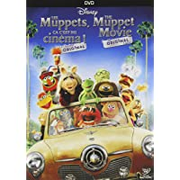 The Muppet Movie: The original classic Edition (Bilingual)