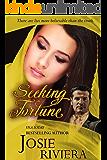 Seeking Fortune: A Regency Inspirational Romance: (Seeking Series Book 1)