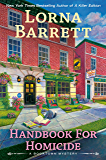 Handbook for Homicide (A Booktown Mystery 14)