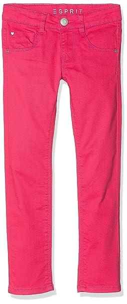 ESPRIT KIDS M/ädchen Jeans