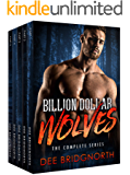 Billion Dollar Wolves: The Complete Series