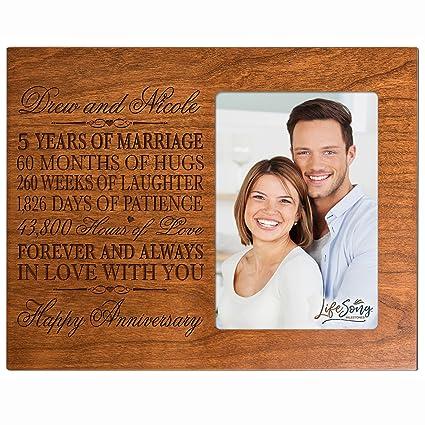 what to get for 5 year anniversary boyfriend