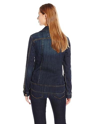 Carhartt Women S Brewster Denim Jacket At Amazon Women S Coats Shop