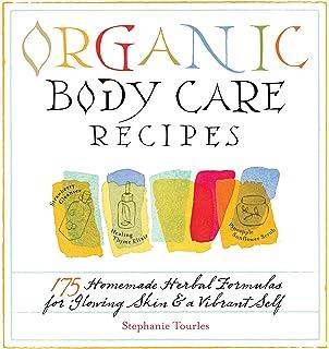 Natural Home Made Skin Care Recipes: Rejuvenating Renewing Masks ...