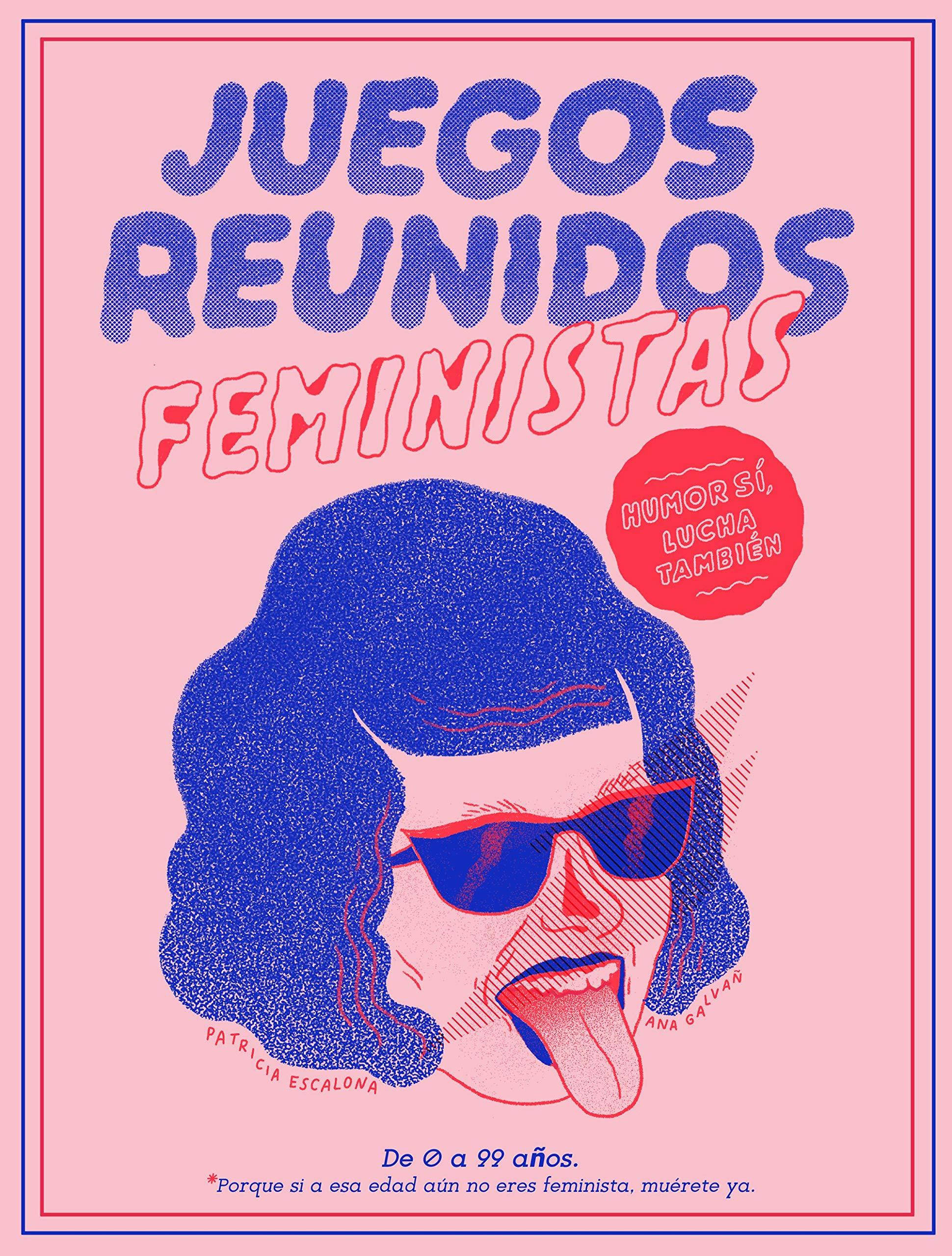 Juegos reunidos feministas (temas de hoy)