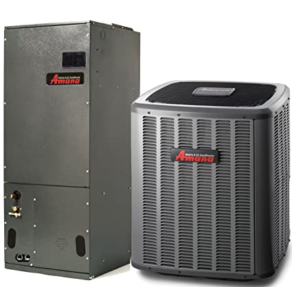 Amazon com: 4 Ton 16 Seer Amana Air Conditioning System