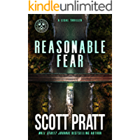 Reasonable Fear: A Legal Thriller (Joe Dillard Series Book 4)