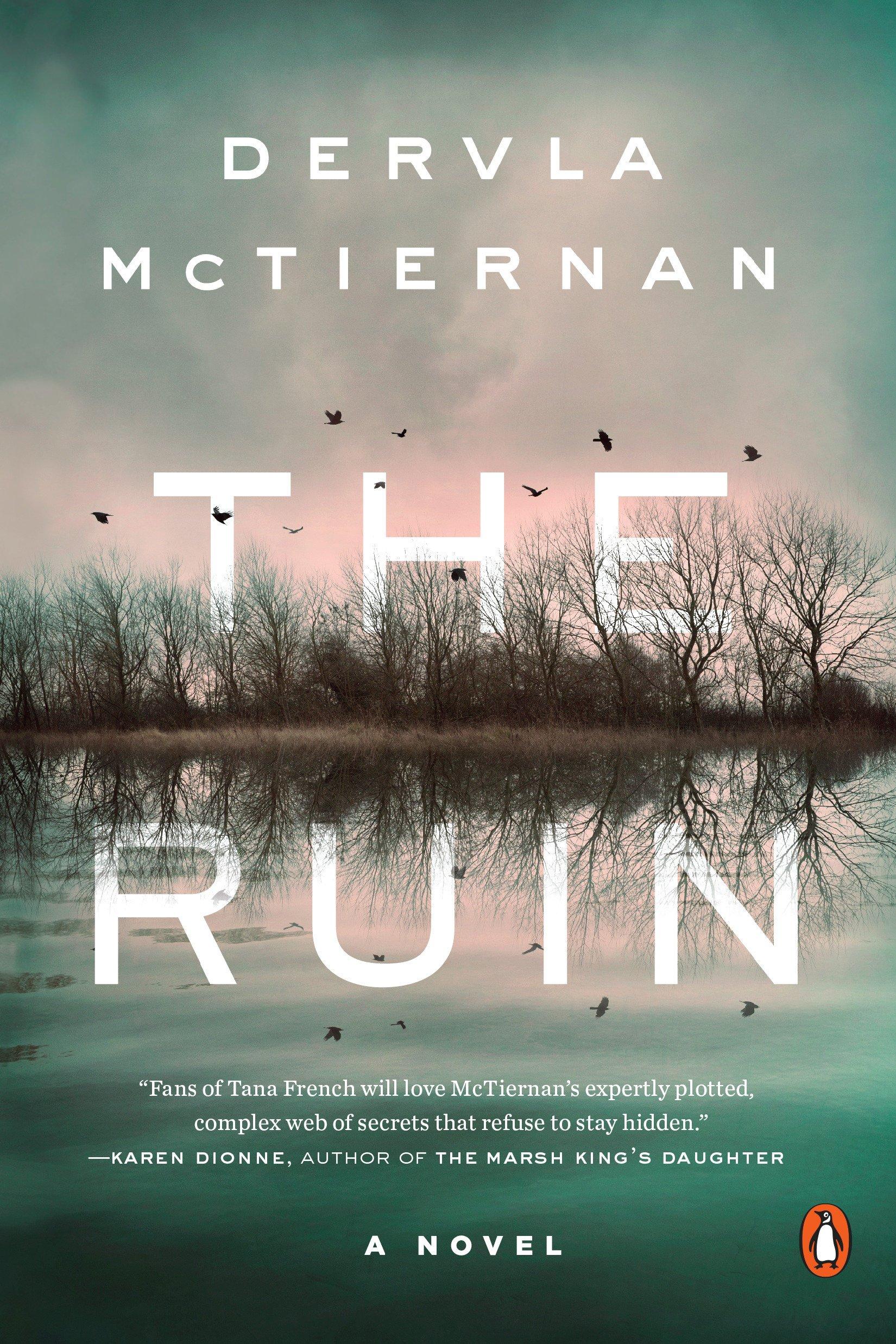 Amazon.com: The Ruin: A Novel (9780143133124): McTiernan, Dervla: Books