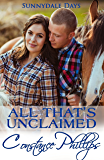 All That's Unclaimed (Sunnydale Days Book 2)