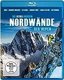 Die sechs großen Nordwände der Alpen [2 Blu-ray]