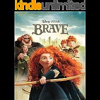 Brave Movie Storybook (Disney Movie Storybook (eBook))