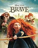 Brave Movie Storybook (Disney Movie Storybook (eBook)) (English Edition)