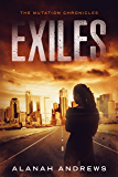 Exiles: A post-apocalyptic novella (The Mutation Chronicles)