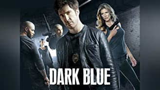 Dark Blue: The Complete Second Season