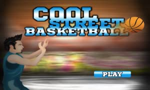 Cool Street Basketball by Gp Imports, Inc