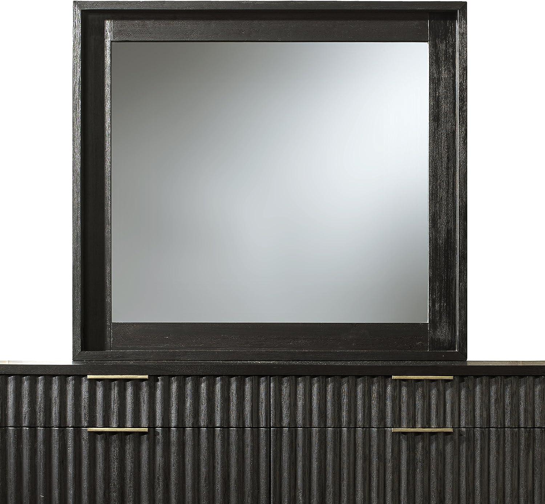 Modus Kentfield Mirror, Black