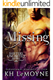 Missing (Shifters Unlimited: Clan Black Book 2)
