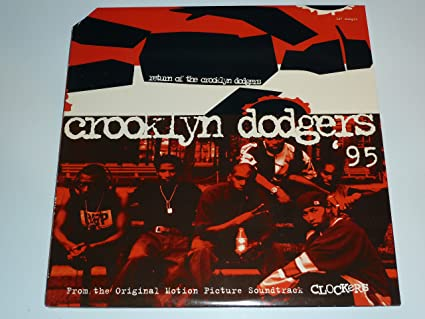 Image result for crooklyn dodgers 95
