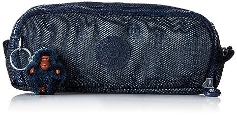 Kipling - GITROY - Estuche grande - Jeans True Blue - (Azul)