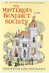 The Mysterious Benedict Society Paperback
