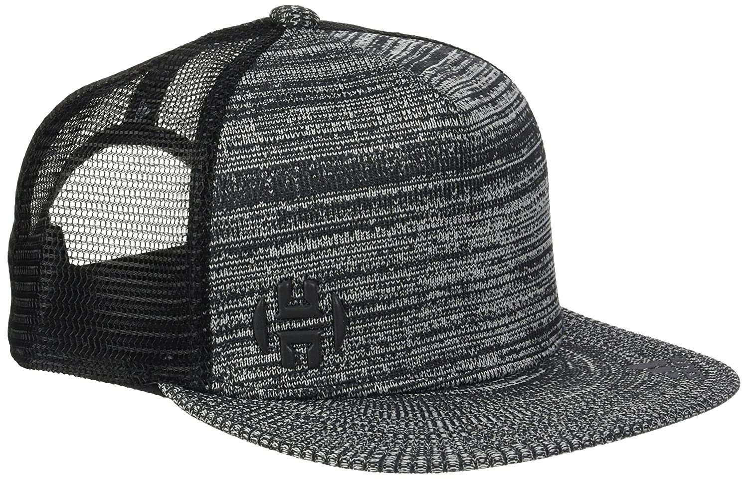 cute huge selection of superior quality adidas Men's Harden Cap, Black/Negro, 54 cm: Amazon.co.uk ...