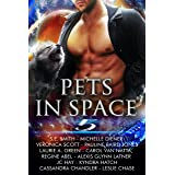Pets in Space 5