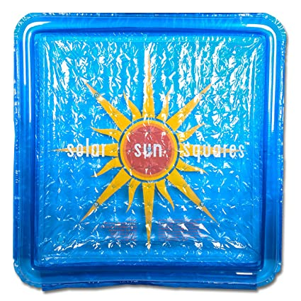 Solar Sun Rings SSS Swimming Pool Solar Sun Square