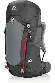 11900844416 Gregory Mountain Products Zulu 55 Liter Men s Multi Day Hiking Backpack    Backpacking, Camping,