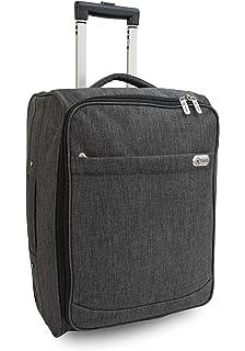 1176ad598 EasyJet cabina bolsa de equipaje de mano Suitecase ligero estupendo con el  mango extensible y ruedas