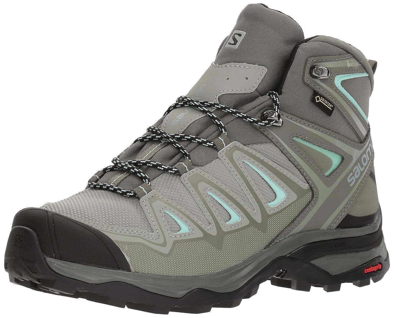 differently b36cb dba1b Salomon X Ultra Wide Mid GTX Hiking Shoes B073K13ZX9 9.5 M ...