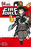 Fire Force Vol. 4