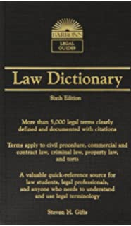 Introduction to law for paralegals critical thinking approach barrons law dictionary mass market edition barrons legal fandeluxe Image collections