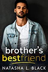 Brother's Best Friend Kindle Edition
