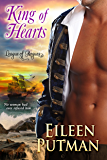 King of Hearts: Historical Regency Romance (League of Rogues Book 1)