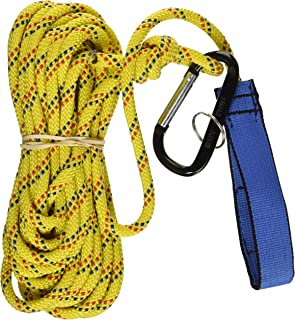 product image for Katie's Bumpers River Rope with Clip and Handle, Assorted