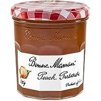Bonne Maman巧婆婆桃子酱370g(法国进口)